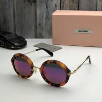 MIU MIU AAA Quality Sunglasses #512795