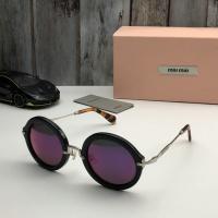 MIU MIU AAA Quality Sunglasses #512796