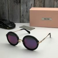 MIU MIU AAA Quality Sunglasses #512797