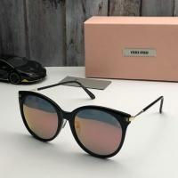 MIU MIU AAA Quality Sunglasses #512798