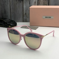 MIU MIU AAA Quality Sunglasses #512799