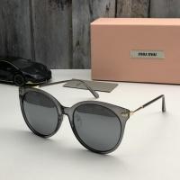 MIU MIU AAA Quality Sunglasses #512800