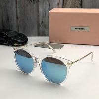 MIU MIU AAA Quality Sunglasses #512801