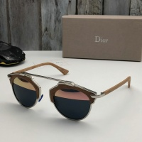 Christian Dior AAA Quality Sunglasses #512803