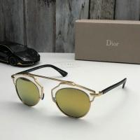 Christian Dior AAA Quality Sunglasses #512810