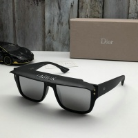 Christian Dior AAA Quality Sunglasses #512813