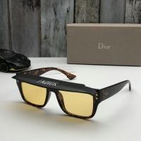 Christian Dior AAA Quality Sunglasses #512815