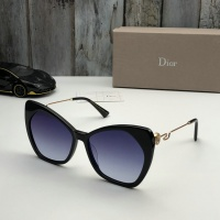 Christian Dior AAA Quality Sunglasses #512818