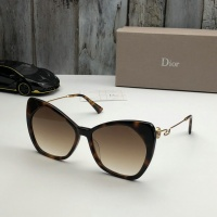 Christian Dior AAA Quality Sunglasses #512820