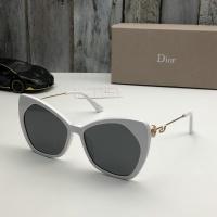 Christian Dior AAA Quality Sunglasses #512823