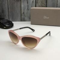 Christian Dior AAA Quality Sunglasses #512826