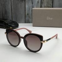 Christian Dior AAA Quality Sunglasses #512833