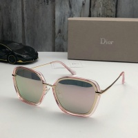 Christian Dior AAA Quality Sunglasses #512840