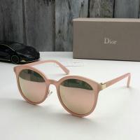 Christian Dior AAA Quality Sunglasses #512854