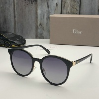 Christian Dior AAA Quality Sunglasses #512858