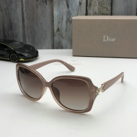 Christian Dior AAA Quality Sunglasses #512860