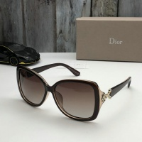 Christian Dior AAA Quality Sunglasses #512861