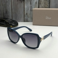 Christian Dior AAA Quality Sunglasses #512862