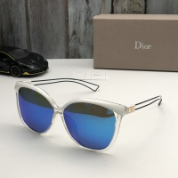 Christian Dior AAA Quality Sunglasses #512865