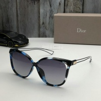 Christian Dior AAA Quality Sunglasses #512866