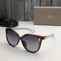 Christian Dior AAA Quality Sunglasses #512867