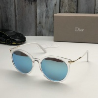 Christian Dior AAA Quality Sunglasses #512874