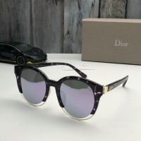 Christian Dior AAA Quality Sunglasses #512876