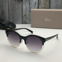 Christian Dior AAA Quality Sunglasses #512877