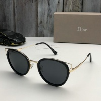 Christian Dior AAA Quality Sunglasses #512879