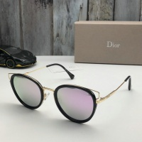 Christian Dior AAA Quality Sunglasses #512881