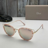 Christian Dior AAA Quality Sunglasses #512882
