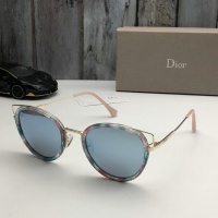 Christian Dior AAA Quality Sunglasses #512883