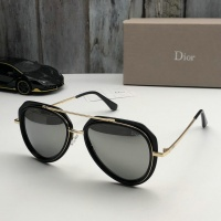 Christian Dior AAA Quality Sunglasses #512888