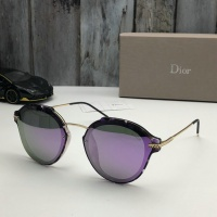 Christian Dior AAA Quality Sunglasses #512891