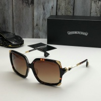 Chrome Hearts AAA Quality Sunglasses #512893