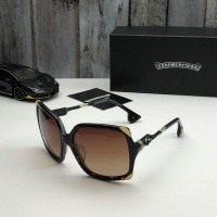 Chrome Hearts AAA Quality Sunglasses #512895