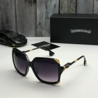 Chrome Hearts AAA Quality Sunglasses #512898