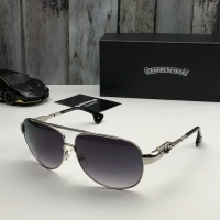 Chrome Hearts AAA Quality Sunglasses #512899