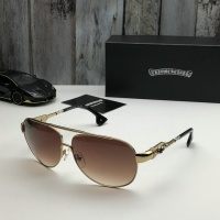 Chrome Hearts AAA Quality Sunglasses #512900