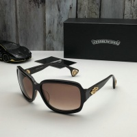 Chrome Hearts AAA Quality Sunglasses #512901