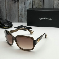 Chrome Hearts AAA Quality Sunglasses #512902