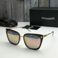 Chrome Hearts AAA Quality Sunglasses #512904