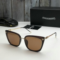 Chrome Hearts AAA Quality Sunglasses #512906