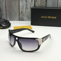 Armani AAA Quality Sunglasses #512937