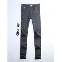 Armani Pants Trousers For Men #512962