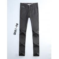 Armani Pants Trousers For Men #512963