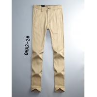 Armani Pants Trousers For Men #512964
