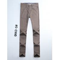 Armani Pants Trousers For Men #512968