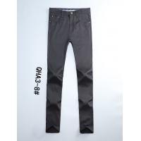 Armani Pants Trousers For Men #512969