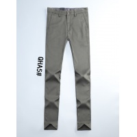 Armani Pants Trousers For Men #512971